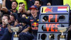 Max Verstappen - GP Spagna