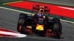 Max Verstappen - Red Bull RB12 (2016)