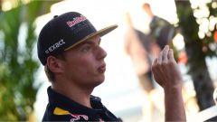 Max Verstappen - Red Bull Team Racing