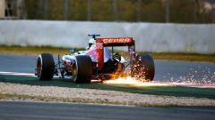 Max Verstappen - Scuderia Toro Rosso STR10 (2015)