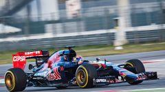 Max Verstappen - Scuderia Toro Rosso STR10
