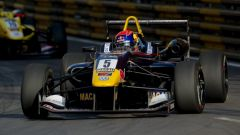 Max Verstappen - Van Amersfoort Racing 61° edizione del GP di Macao di Formula 3 (2014)
