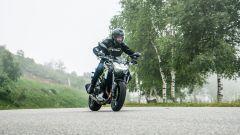 Maxi comparativa naked medie: Kawasaki Z900