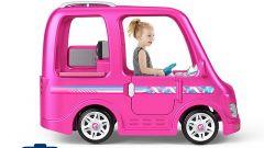 Maxi richiamo: acceleratore difettoso sul camper di Barbie - Immagine: 2