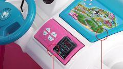 Maxi richiamo: acceleratore difettoso sul camper di Barbie - Immagine: 5