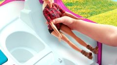 Maxi richiamo: acceleratore difettoso sul camper di Barbie - Immagine: 6