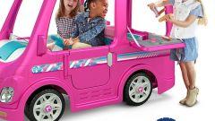 Maxi richiamo: acceleratore difettoso sul camper di Barbie - Immagine: 3