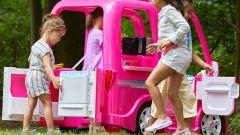 Maxi richiamo: acceleratore difettoso sul camper di Barbie - Immagine: 7