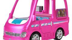 Maxi richiamo: acceleratore difettoso sul camper di Barbie - Immagine: 8