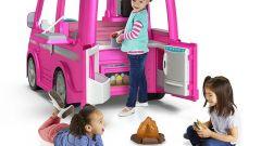 Maxi richiamo: acceleratore difettoso sul camper di Barbie - Immagine: 9