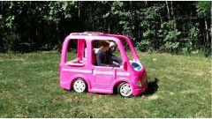 Maxi richiamo: acceleratore difettoso sul camper di Barbie - Immagine: 1