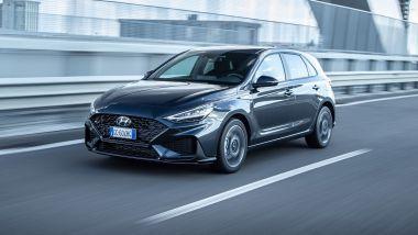 Maxi rottamazione Hyundai: i30 N Line
