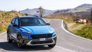 Maxi rottamazione Hyundai: nuova Kona
