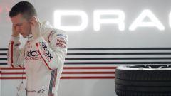 Maximilian Gunther ha corso con Dragon Racing le prime tre gare della stagione Formula E