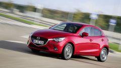 Mazda 2 2015 - Immagine: 11