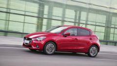 Mazda 2 2015 - Immagine: 12