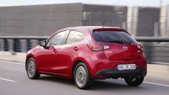 Mazda 2 2015 - Immagine: 15