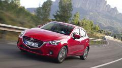 Mazda 2 2015 - Immagine: 9