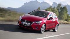 Mazda 2 2015 - Immagine: 1