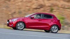 Mazda 2 2015 - Immagine: 13