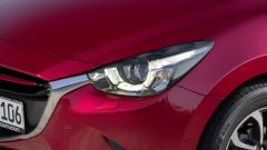 Mazda 2 2015 - Immagine: 29