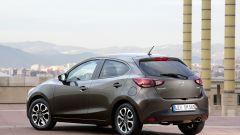 Mazda 2 2015 - Immagine: 35