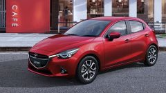 Mazda 2 2015 - Immagine: 5