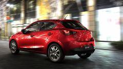 Mazda 2 2015 - Immagine: 3