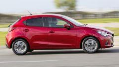 Mazda 2 foto