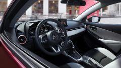 Mazda 2 interni