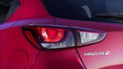 Mazda 2 led
