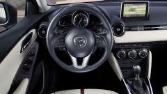 Mazda 2 plancia