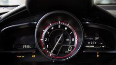 Mazda 2 quadro strumenti