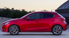 Mazda 2 scatto