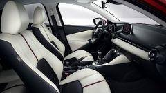 Mazda 2 selleria