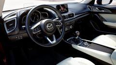 Mazda 3 2017: le novità del restyling e il G-Vectoring Control - Immagine: 5