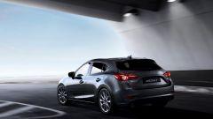 Mazda 3 2017: le novità del restyling e il G-Vectoring Control - Immagine: 7