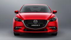 Mazda 3 2017: le novità del restyling e il G-Vectoring Control - Immagine: 15