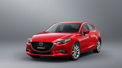 Mazda 3 2017: le novità del restyling e il G-Vectoring Control - Immagine: 16