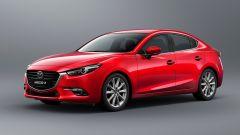Mazda 3 2017: le novità del restyling e il G-Vectoring Control - Immagine: 17