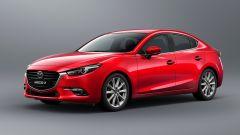 Mazda 3 2017: le novità del restyling e il G-Vectoring Control - Immagine: 18