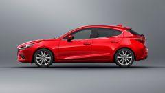 Mazda 3 2017: le novità del restyling e il G-Vectoring Control - Immagine: 20