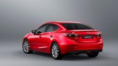 Mazda 3 2017: le novità del restyling e il G-Vectoring Control - Immagine: 21