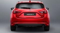 Mazda 3 2017: le novità del restyling e il G-Vectoring Control - Immagine: 24