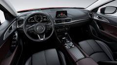Mazda 3 2017: le novità del restyling e il G-Vectoring Control - Immagine: 27