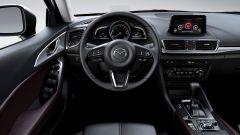 Mazda 3 2017: le novità del restyling e il G-Vectoring Control - Immagine: 28