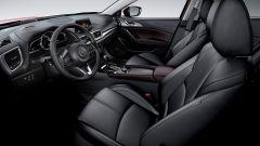 Mazda 3 2017: le novità del restyling e il G-Vectoring Control - Immagine: 29