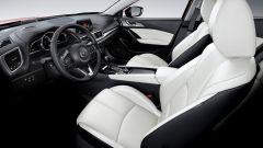 Mazda 3 2017: le novità del restyling e il G-Vectoring Control - Immagine: 30