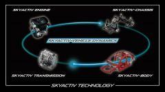 Mazda 3 2017: le novità del restyling e il G-Vectoring Control - Immagine: 32