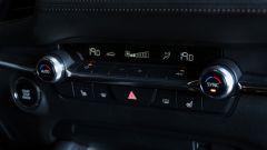 Mazda 3 Skyactiv-D: la regolazione del climatizzatore bi-zona